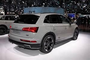 Audi Q5 Prix Occasion : audi q5 3 0 tdi 286 ch les prix du diesel de pointe de l 39 audi q5 photo 2 l 39 argus ~ Gottalentnigeria.com Avis de Voitures