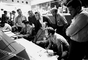 Apollo 13 odyssey told story of getting home - Houston ...