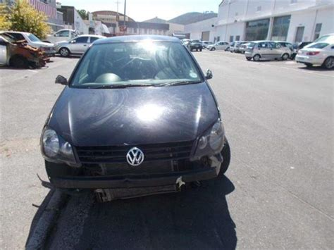 Codeunknown 2010 Volkswagen Polo 14 Vivo In Western Cape