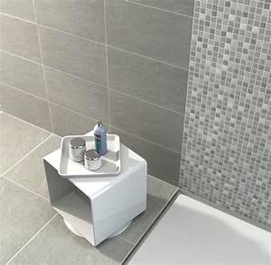Carrelages Salle De Bain : carrelage salle de bain nos mod les pr f r s c t maison ~ Melissatoandfro.com Idées de Décoration