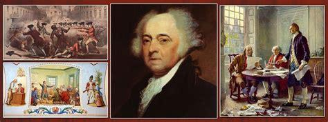 10 Major Accomplishments Of John Adams