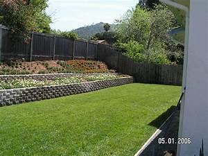 Backyard wall ideas marceladickcom for Tips must try small patio ideas