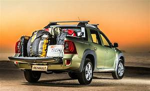 Dacia Duster Oroch : new 2017 pickup truck renault duster oroch price and photos review and specs ~ Maxctalentgroup.com Avis de Voitures