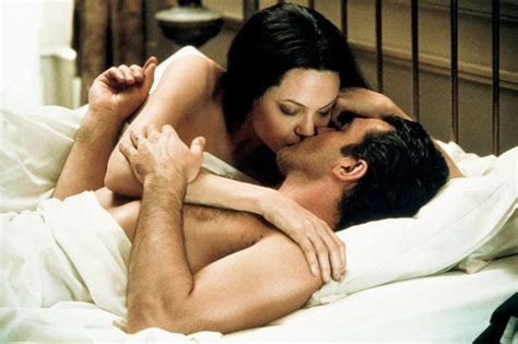 Original Sin 2001 The Best And Worst Of Angelina Jolie