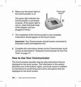 Boston Scientific Crm647608 6476 Latitude Communicator