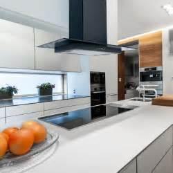 kitchen island range hoods 90cm island cooker flat glass black