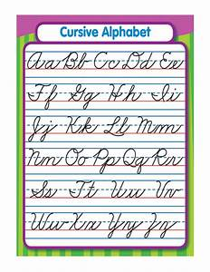 laminated preschool tracing worksheet cursive by With laminated letters of alphabet