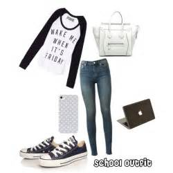 6 cool outfits for school - spring edition! - larisoltd.com