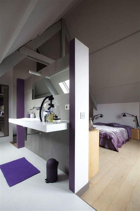 modele de chambre de bain chambre avec salle de bain