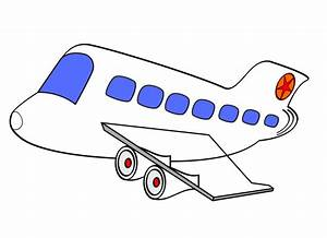 Animated Airplane Clipart – 101 Clip Art