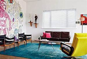 Modern Eclectic Decor Modern Eclectic Gallery Of