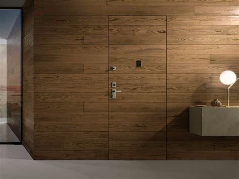 Inneneinrichtung Individuelle Haustueren Aus Holz by Wandb 252 Ndige Sicherheitst 252 R Aus Holz Sovrana Wandb 252 Ndige