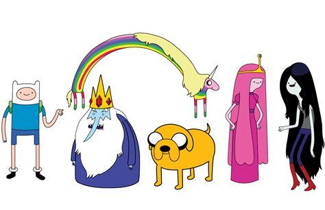 Quel Heure Est-il? Il Est Adventure Time!
