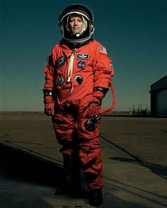 Eileen Collins in NASA | Art | National Air and Space Museum