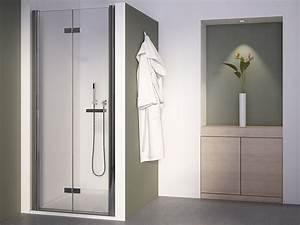 Duschtür 80 Cm : duscht r faltt r 80 x 195 cm duschabtrennung duscht ren ~ Michelbontemps.com Haus und Dekorationen