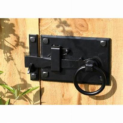 Cottage Latch Rh Keeps Spindle Supplied 8mm