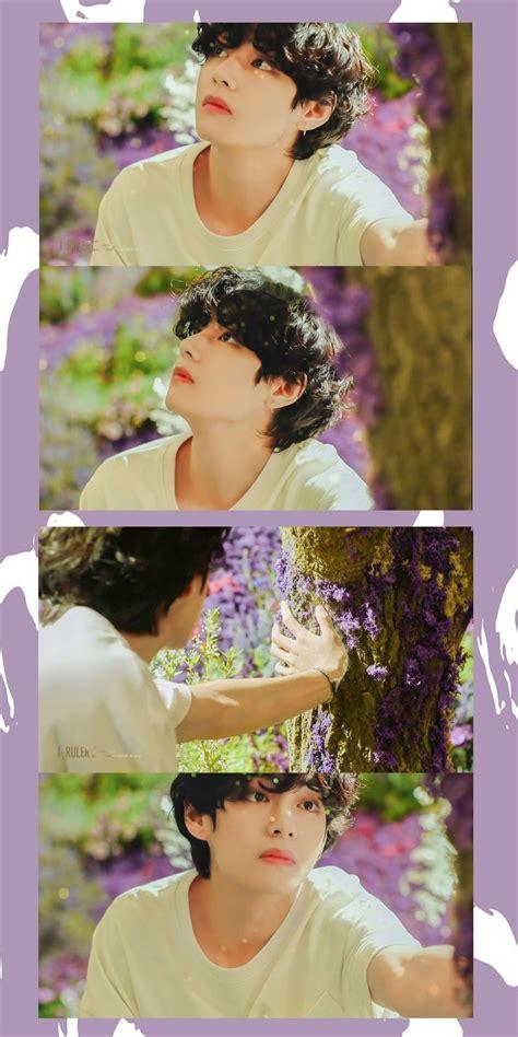 bts taehyung v stay gold lockscreen wallpaper v stay