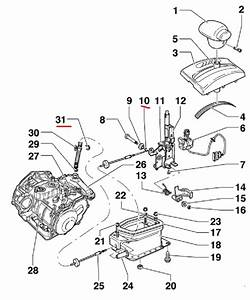 How Do You Replace The Transmission Shifter Cable