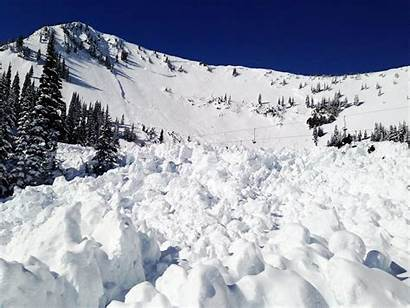Crystal Mountain Avalanche Resort Ski Snow Chairlift