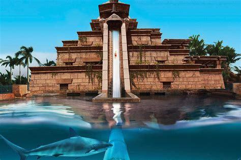 The Best Things To Do in Atlantis Dubai | Atlantis The Palm