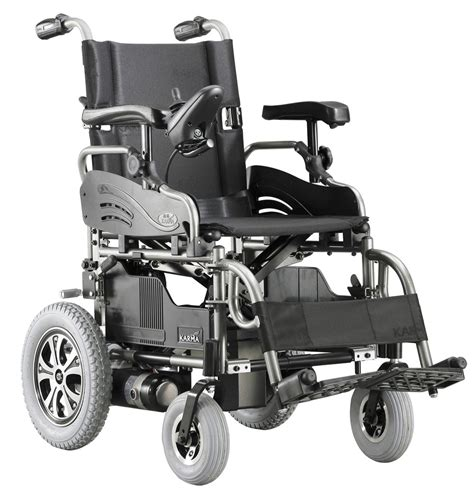 karma falcon powerchair electric wheelchair delivered free