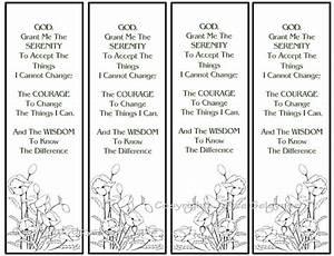 Prayer Printable Bookmarks  Jeremiah