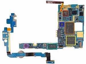 Samsung Rv511 Motherboard Diagram