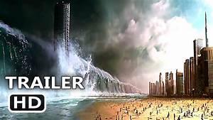 GEOSTORM Trailer (2017) Gerard Butler Disaster Movie HD ...