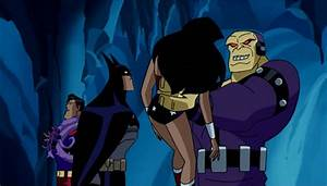 Justice League Unlimited—Season 1 Review |BasementRejects