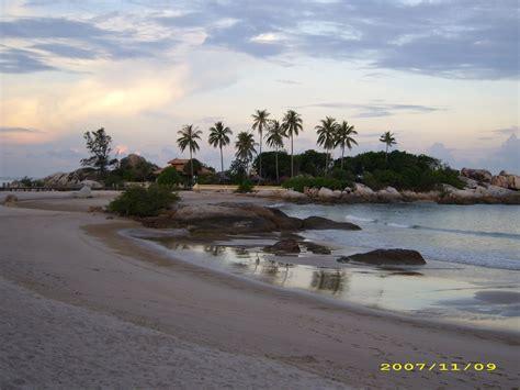selamat datang di wisata indonesia bangka belitung