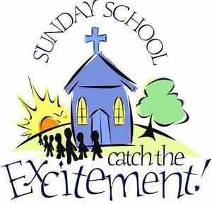 Sunday School Clip Art | Clipart Panda - Free Clipart Images