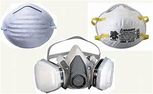 Dust Mask, N95, or Respirator