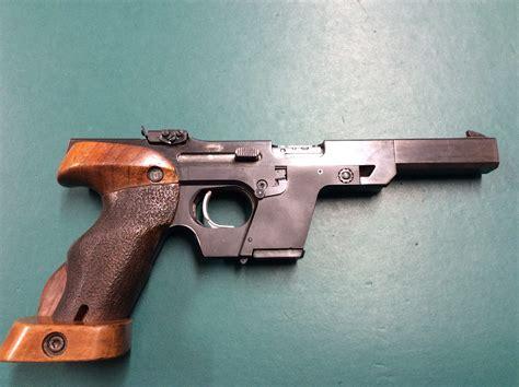 Walther .22lr Pistol | Young Guns - Registered Firearms Dealer - Northern Ireland, UK