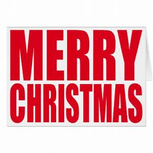 merry christmas bold letters cards zazzle With merry christmas block letters