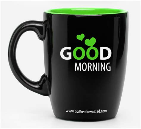Free only this week at creative market: Free PSD Coffee Mug Mockup | | PSD Free Download