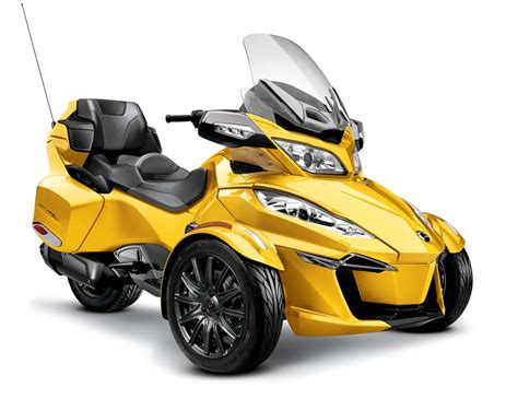 Spyder Price by 2014 Can Am Spyder Review