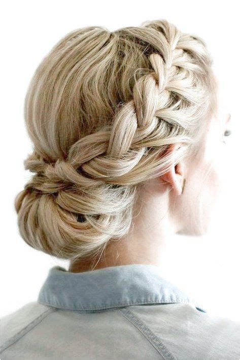 8 Types of Braids You Didn t Know Existed Braided crown