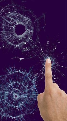 Offer high quality broken glass wallpaper that you can use to easily personalize your mobile phone. Broken glass by Cosmic Mobile für Android kostenlos herunterladen. Live Wallpaper Zerbrochenes G ...