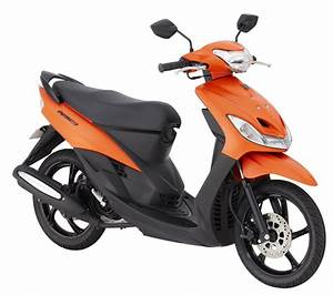 Never Second  The Yamaha Mio Remain The  1 At In The