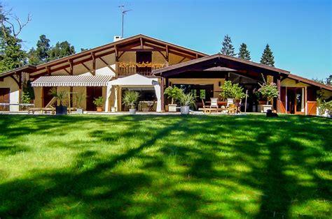 maison 224 vendre en aquitaine landes angresse cadre idyllique maison landaise 6 chambres