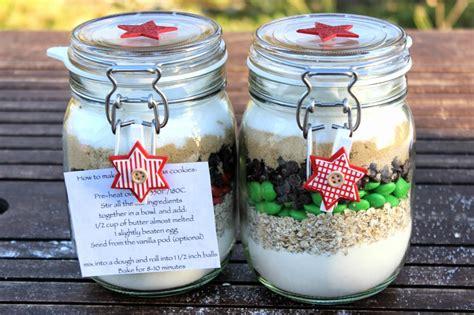 geschenke für männer zum geburtstag selber machen idee regalo per un dolce natale in barattolo mangiamondo