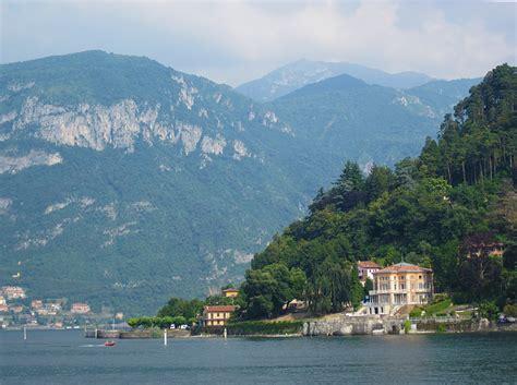 the fairy tale beautiful lake como italy decorology