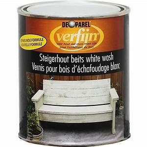 Peinture Effet Bois Flotté : peinture couleur bois flotte ~ Dailycaller-alerts.com Idées de Décoration