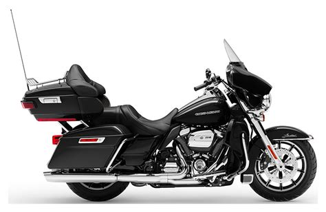 Harley Davidson Johnstown Pa by New 2019 Harley Davidson Ultra Limited Low Black