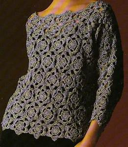 Modele De Tricotin Facile : modele de tricot facile au crochet ~ Melissatoandfro.com Idées de Décoration