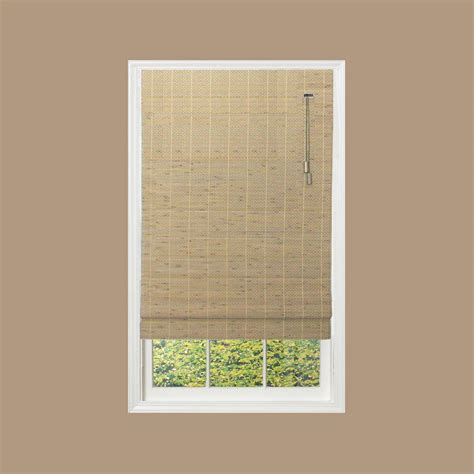 home decorations collections blinds home decorators collection blinds shades quot driftwood