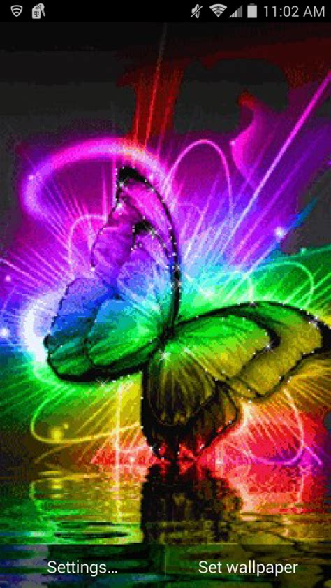 butterfly wallpapers gallery