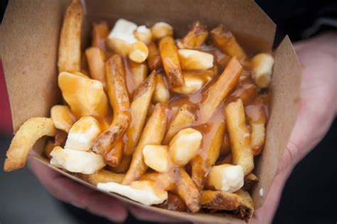 poutine cuisine the best poutine in toronto