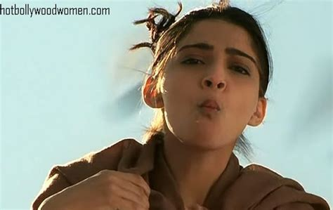 Bollywood Actresses Blowing Bubble