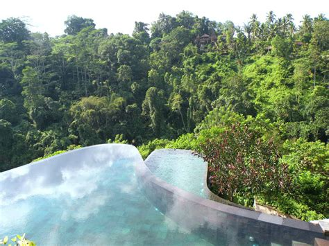 hanging gardens ubud the traveller guide to bali the traveller